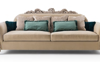 Советы по выбору мягкой мебели и фото лучших вариантов
