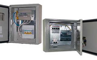 Назначение шкафов учитывающих электроэнергию, обзор моделей