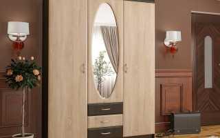 Обзор мебели из МДФ, свойства и эксплуатационные особенности материала