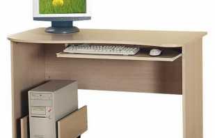 Особенности мебели под компьютер, лучшие варианты для дома и офиса