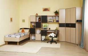 Особенности мебели из лдсп, советы по выбору