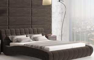 Обзор популярных вариантов современных кроватей для детей и взрослых