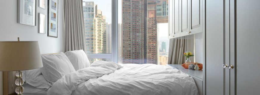 Особенности мебели в маленькую комнату, возможные модели, советы дизайнеров