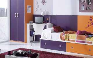 Обзор подростковых кроватей, нюансы выбора подходящих вариантов