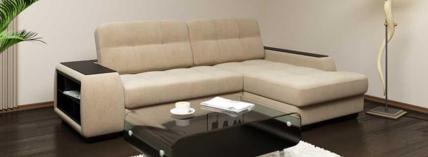 Разновидности спальных диванов, популярные механизмы трансформации