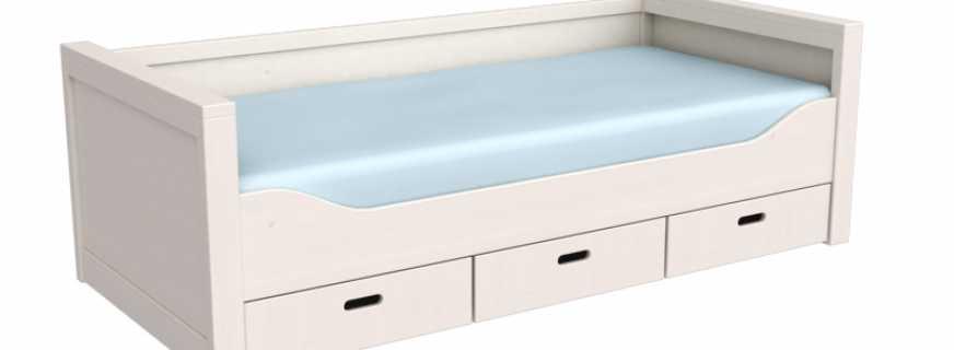 Особенности подростковых диванов-кроватей, современные модели