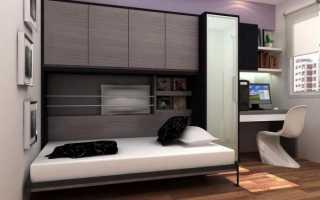 Полный обзор двуспальных кроватей имеющих подъемный механизм, нюансы конструкции