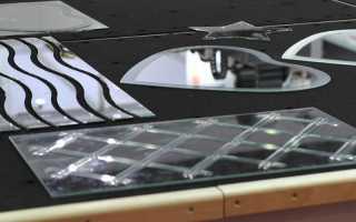 Технология изготовления зеркал, как сделать изделие своими руками