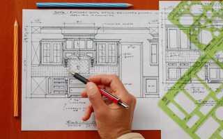 Особенности проектирования мебели, важные нюансы и этапы работы