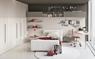 Варианты белой мебели и советы по использованию в интерьере