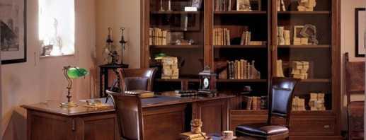 Какой бывает классическая мебель и советы по выбору