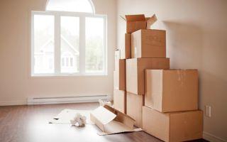 Куда можно убрать мебель для хранения во время ремонта, лучшие идеи