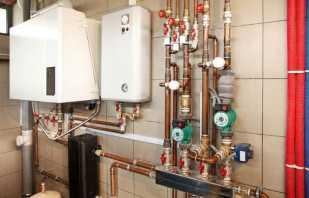 Расходы на отопление частного дома