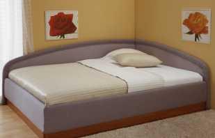 Что собой представляет кровать-тахта, нюансы ее выбора