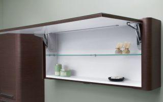 Советы по выбору навесного шкафа, полезные советы