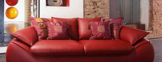 Выбор и размещение дивана в соответствии с интерьером комнаты