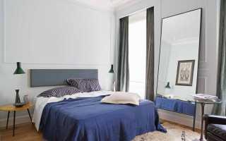 Рекомендации по размещению зеркала в спальне с учетом правил фэн-шуй