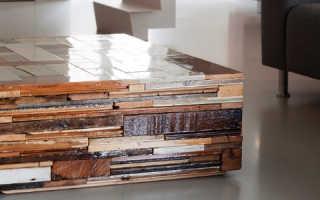 Интересные идеи создания мебели своими руками, варианты для дома и дачи