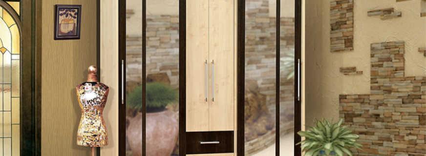 Обзор шкафов комбинированных, на что обратить внимание при выборе