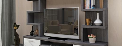 Обзор сэндвич мебели, особенности материала и возможности применения