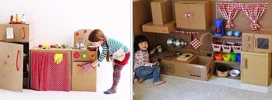 Обзор игрушечной мебели, возможные варианты и критерии выбора
