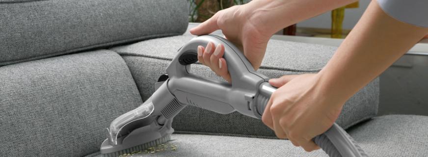 Способы чистки мебели в домашних условиях, проверенные способы