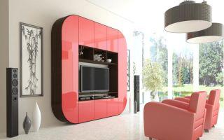 Особенности корпусной мебели и фото самых популярных моделей