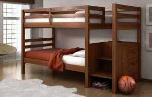 Процесс создания своими руками двухъярусных кроватей, как не допустить ошибок
