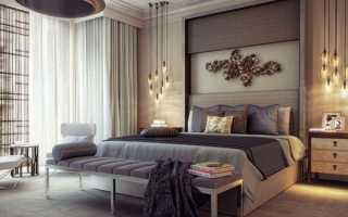 Правила выбора классической кровати, варианты декора и отделки