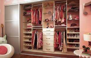 Особенности выбора детских шкафов для одежды, обзор моделей