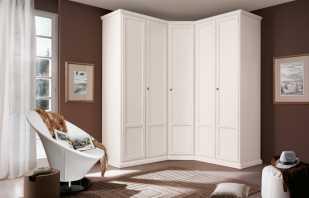 Обзор угловых шкафов для спальни, и фото существующих вариантов