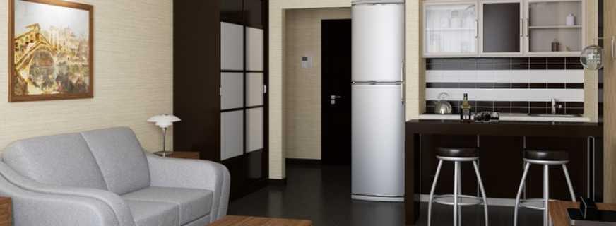 Способы расстановки мебели в комнате 18 м, интересные идеи и фото