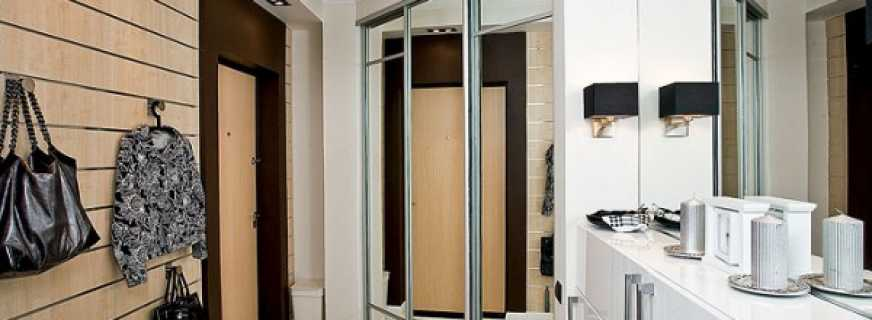 Можно ли, согласно фэншуй, повесить зеркало напротив входной двери