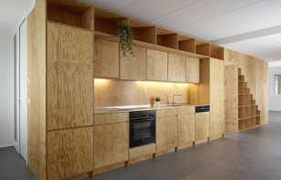 Как своими руками изготовить мебель из фанеры, описание процессов