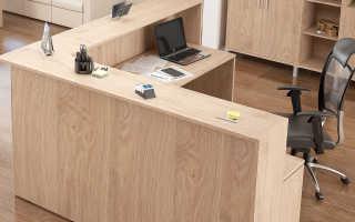Рекомендации по выбору мебели в приемную, правила размещения, советы дизайнеров