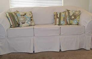 Инструкция по пошиву чехла для мягкой мебели