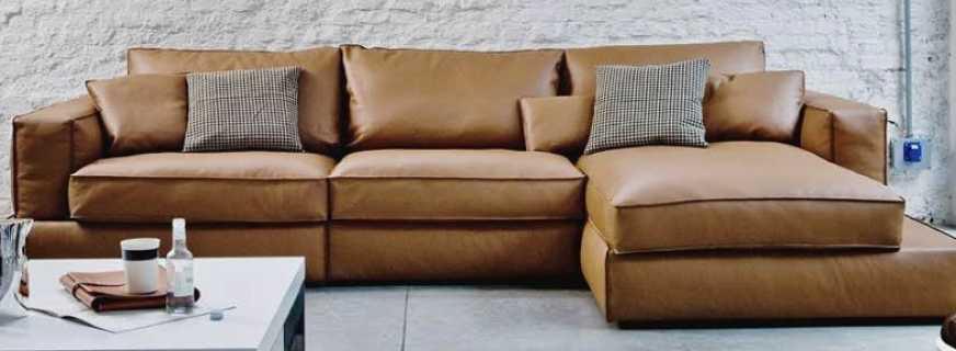 Отличительные черты дивана в стиле лофт, основные правила выбора