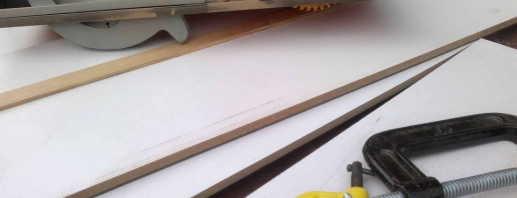 Изготовление мебельного щита в домашних условиях своими руками, тонкости процесса