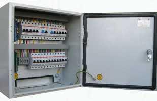 Особенности шкафов распределительных силовых, обзор моделей