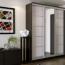 Модели узких шкафов для прихожей, какие лучше