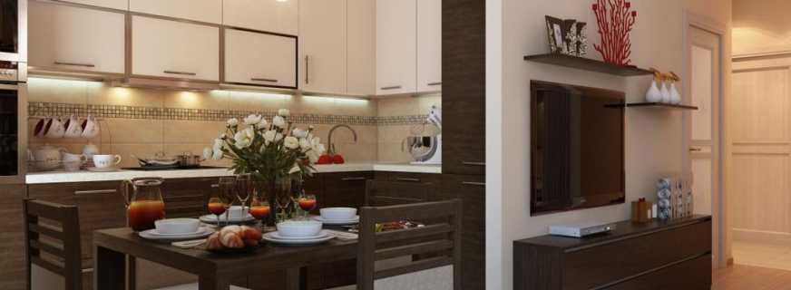 Где купить кухонную мебель для квартиры