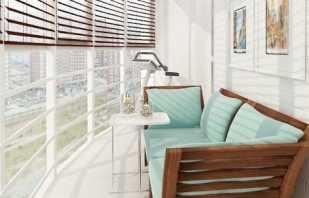 Как своими руками сделать диван на балкон, этапы работы
