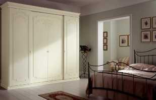 Обзор шкафов для спальни и фото возможных вариантов