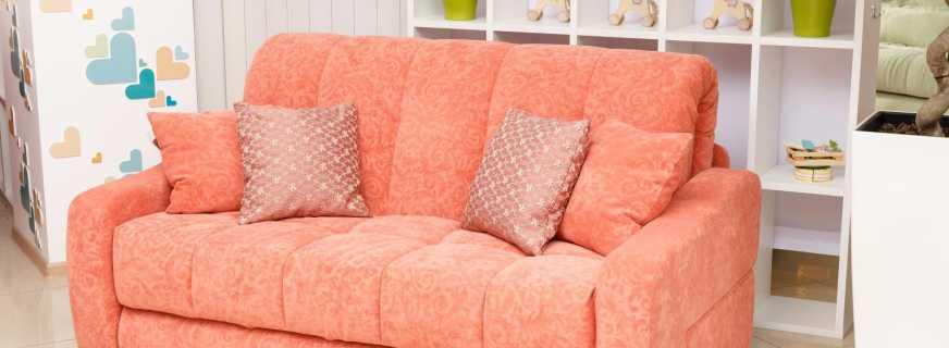 Каким критериям должен отвечать подростковый диван, советы по выбору
