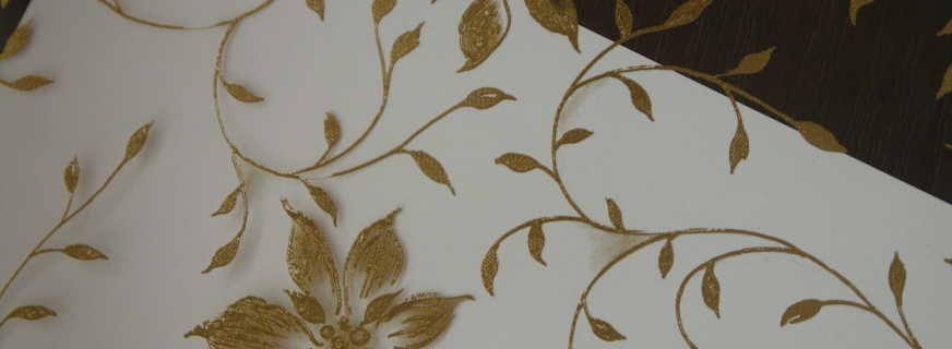 Варианты декоративной пленки для мебели, и рекомендации