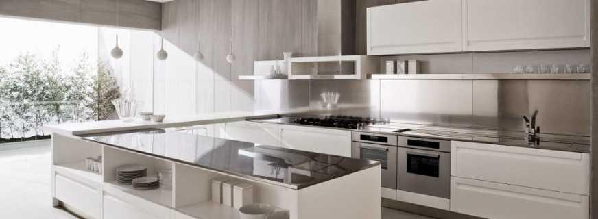 Варианты мебели в стиле модерн, как выглядит и из чего делается