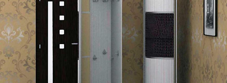 Какие бывают шкафы одностворчатые под одежду, советы по выбору