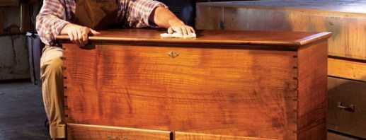 Технология изготовления корпусной мебели своими руками