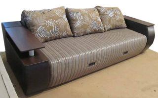 Обзор фурнитуры на мягкую мебель, правила выбора