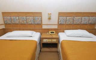 Какие бывают варианты мебели в общежитие, важные рекомендации и их особенности